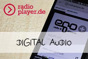 Vorschaubild: Webradios im Radioplayer