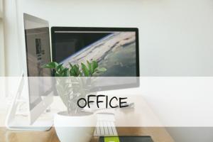 Beitragsbild: 5 Tipps für effektives Arbeiten im Homeoffice