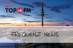 Beitragsbild Frequenz News 106.4 TOP FM
