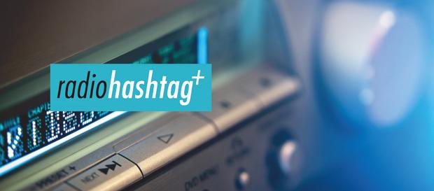 Beitragsbild Radio Hashtag+