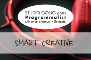 Beitragsbild smart creative bei STUDIO GONG