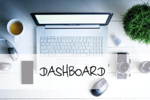 Beitragsbild Dashboard
