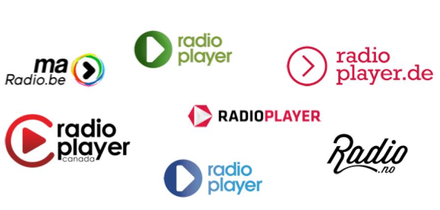 Beitragsbild Radioplayer neues Logo