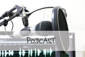 Beitragsbild Podcast