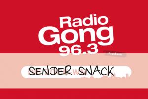 Beitragsbild Radio Gong 96.3 Zock-WM