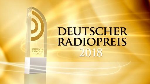 Beitragsbild Deutscher Radiopreis
