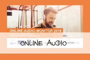 Beitragsbild Online Audio