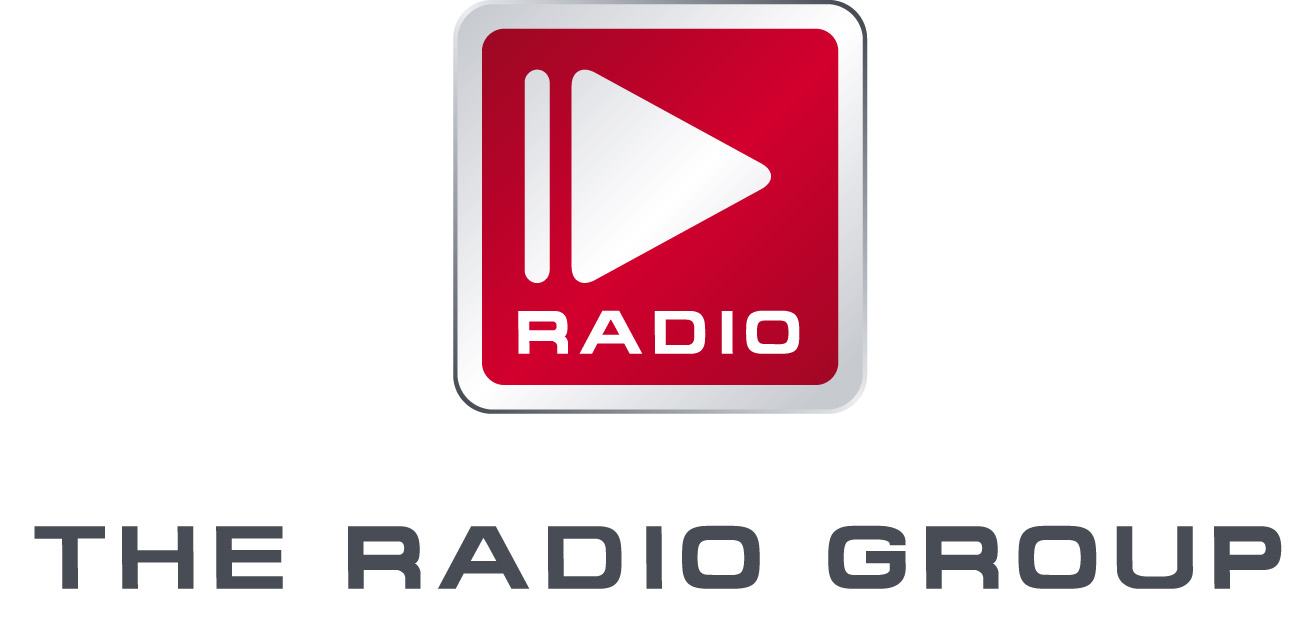 Logo The Radio Group