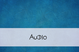Beitragsbild Audio Schuchmaschine