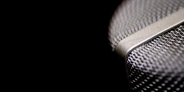 Beitragsbild Touchscreen-Radio-Prototyp