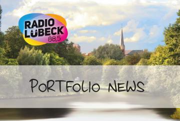 Beitragsbild Radio Lübeck