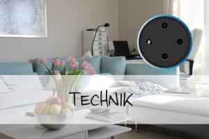 Beitragsbild Smart Speaker