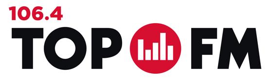 Logo TOP FM