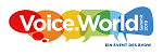 Logo Voice.World Summit