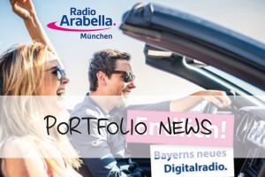 Beitragsbild Radio Arabella Kult