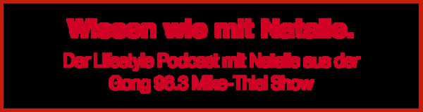 Podcast Wissen wie mit Natalie
