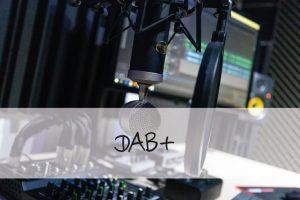Beitragsbild DAB+ Erfolgsfaktoren
