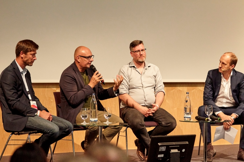 Panel Bild Andreas Lang Lokalrundfunktage