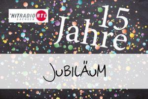 Vorschaubild Jubiläum HITRADIO RTL Sachsen
