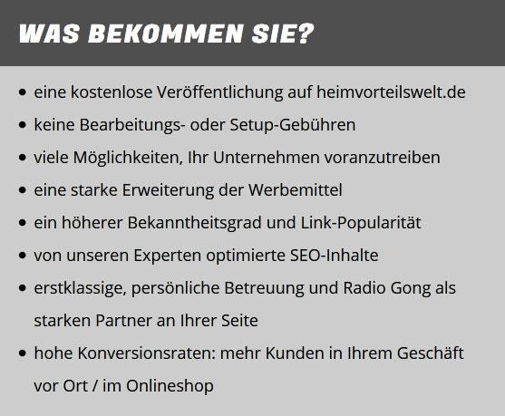 """Beitragsbild Vorteile für Partner für Artikel """"Bayerischer Lokalfunk startet Datenprojekt mit Quantyoo"""""""