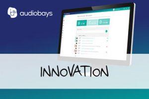 """Vorschaubild Artikel """"STUDIO GONG führt Audiospot Datenbank in the cloud ein"""""""