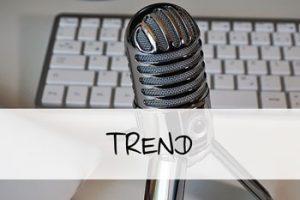 """Vorschaubild """"Blogcast - ein neues Format mit Mehrwert"""""""