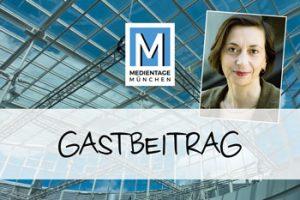 """Vorschaubild zu Artikel """"Das waren die Medientage München 2019"""""""