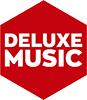 "Logo ""DELUXE Musik"""