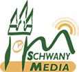 """Logo """"Radio Schwany"""""""