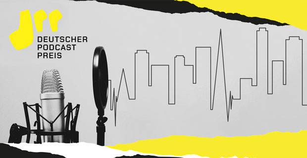 "Beitragsbild vom Artikel ""Medientrend I: Podcast-Boom hält an"""