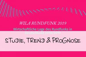 """Vorschaubild zum Artikel """"Die wirtschaftliche Lage des Rundfunks in Deutschland"""""""