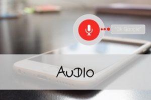 """Vorschaubild zum Artikel """"Medientrend II: Wer braucht heute ein Voice-Branding?"""""""