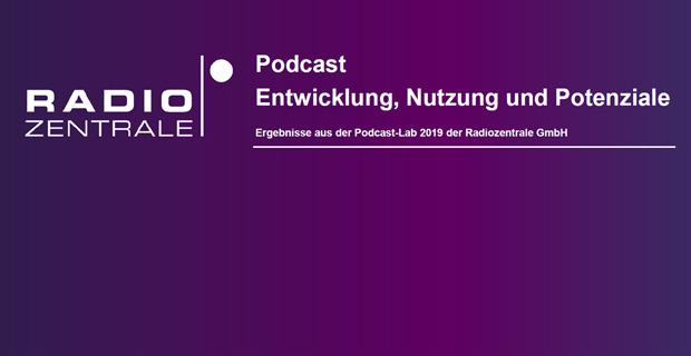 """Beitragsbild zum Artikel """"Ergebnisse aus der Podcast-Lab 2019"""""""