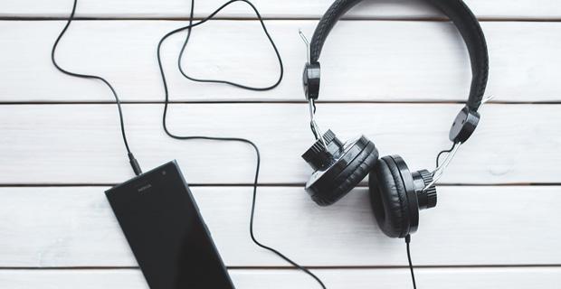 """Beitragsbild zum Artikel """"Die Ergebnisse der ma IP 2020 Audio I"""""""