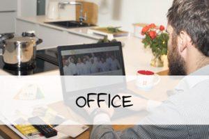 """Vorschaubild zum Artikel """"Corona-Krise bietet Chancen für die digitale Arbeitswelt"""""""