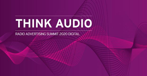 """Beitragsbild zum Artikel """"Radio Advertising Summit 2020 dieses Jahr digital"""""""