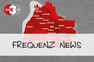 """Vorschaubild zum Artikel """"DONAU 3 FM erhält höhere DAB+ Reichweite"""""""