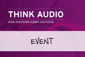 """Vorschaubild zum Artikel """"Radio Advertising Summit 2020 dieses Jahr digital"""""""