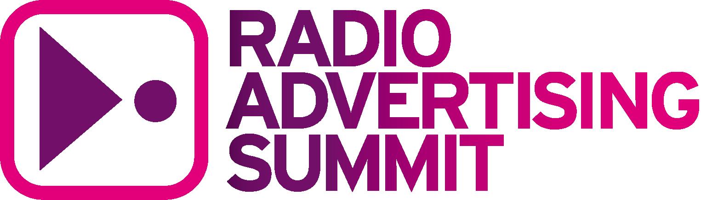 """Logo """"Radio Avertising Summit"""""""