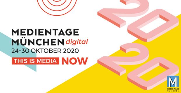 """Beitragsbild zum Artikel """"Digitales Konzept für die MEDIENTAGE MÜNCHEN"""""""