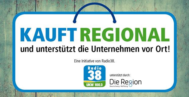 """Beitragsbild zum Artikel """"Radio38 startet Initiative zur Unterstützung der regionalen Wirtschaft"""""""