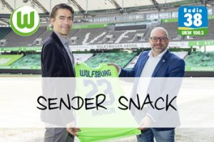 """Vorschaubild zum Artikel """"Lukrative Partnerschaft von Radio38 und VfL Wolfsburg"""""""