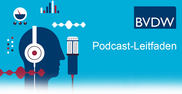 """Beitragsbild zum Artikel """"Podcasts - das Rezept zur erfolgreichen Werbung"""""""