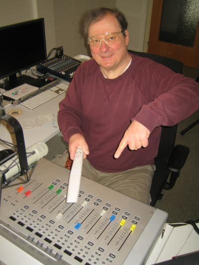 Jubiläum Radio 2DAY