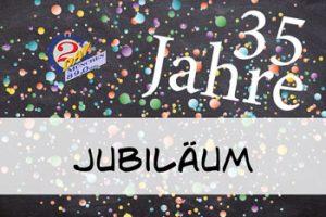 Vorschaubild Jubiläum Radio 2DAY