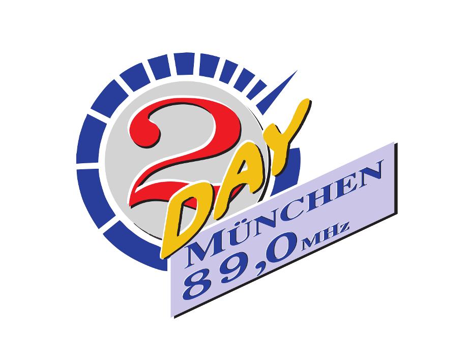 Logo Radio 2DAY