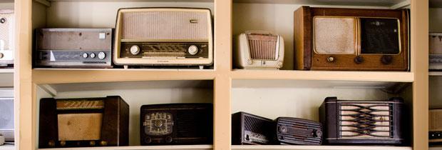 Beitragsbild 100 Jahre Radio