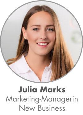 Julia Marks