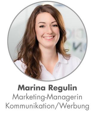 Marina Regulin
