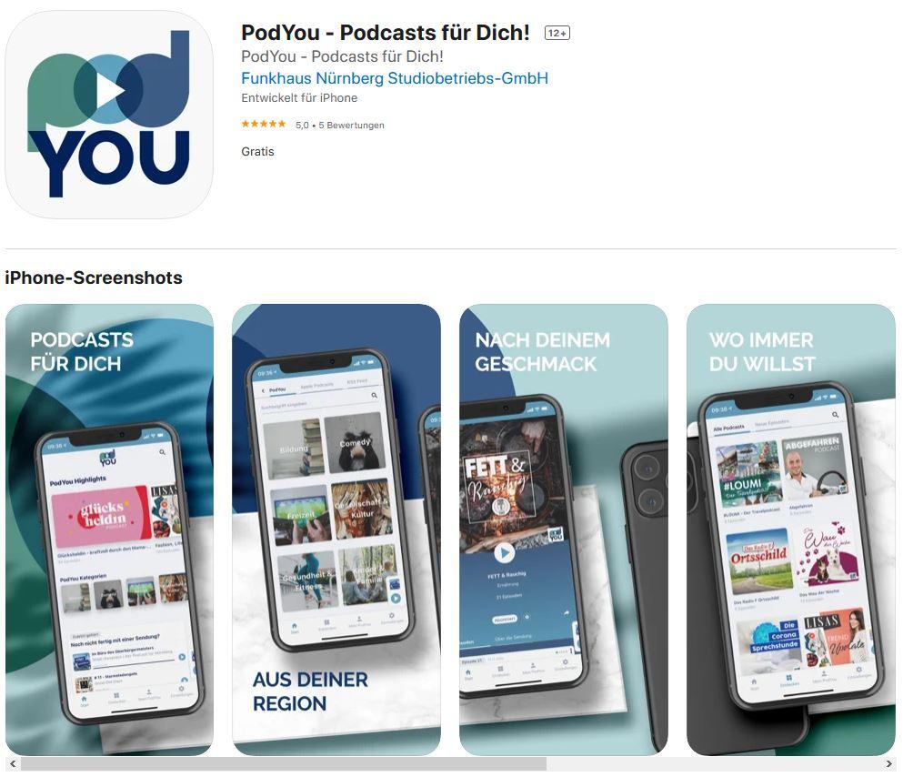 AppStore_PodYou
